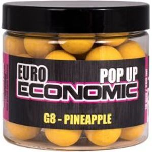 LK Baits Pop-up Euro Economic 18 mm 200 ml-spice shrimp