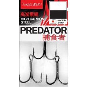 LUCKY JOHN Trojháčky Predator 236-Velikost 10
