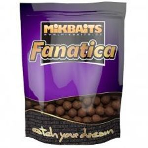 Mikbaits boilie Fanatica 900 g 24 mm-koi