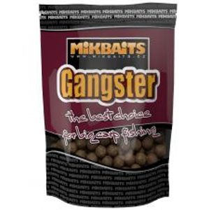Mikbaits Boilies Gangster 2,5 kg 20 mm-g4 squid octopus