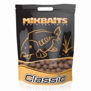 Mikbaits Boilies Multi MiX Classic 4 kg 20 mm-robin red