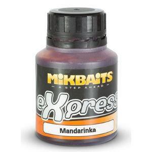 Mikbaits ultra dip express mandarinka 125 ml