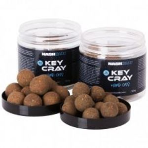 Nash Boilies Key Cray Hard-Ons Tvrdé-24 mm 175 g