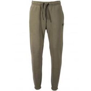 Nash Tepláky Tackle Joggers Green-Velikost S