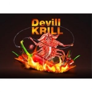 Nikl Boilies Devill Krill Cold Water Edition-1 kg 30 mm