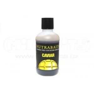 Nutrabaits tekuté esence special  100 ml-plum & caproic acid