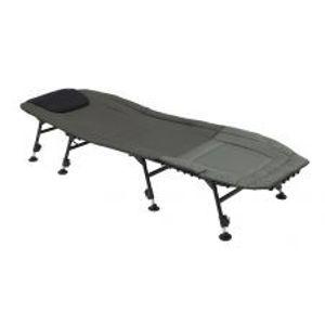 Prologic Lehátko Cruzade 8 Leg Flat Bedchair