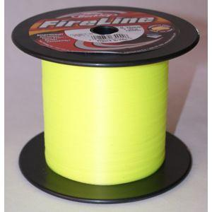 Berkley splétaná šňůra fireline green-průměr 0,17 mm / nosnost 10,2 kg / návin 1 m