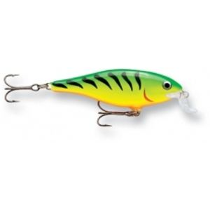 Rapala wobler shad rap shallow runner 9 cm 12 g FT