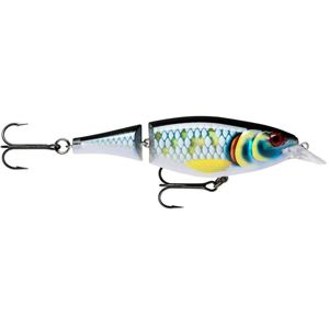Rapala wobler x rap jointed shad 13 cm 46 g scrb
