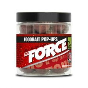 Rod Hutchinson The Force Food Bait Pop Ups-15 mm