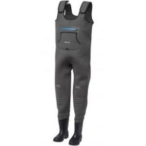 Ron Thompson Prsačky Break Point Neoprene Wader w/Felt Sole-Velikost 40-41