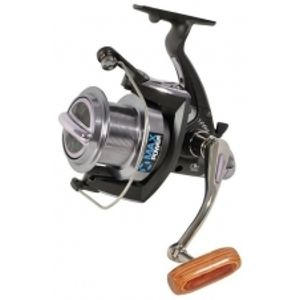 TFG Naviják Max Power Reel
