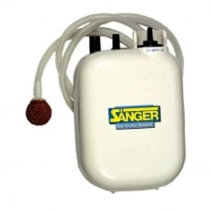 Saenger specitec airpump