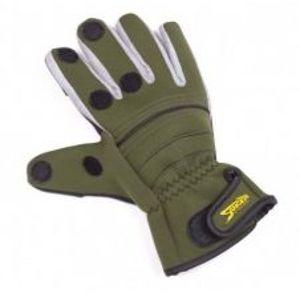 Saenger Specitec Neoprenové rukavice-Velikost XL