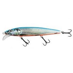 Salmo Wobler Floating Silver Blue-15 cm 28 g