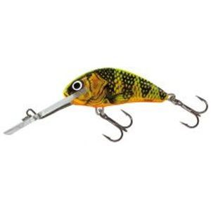 Salmo Wobler Hornet Super Deep Runner Gold Fluo Perch-5 cm 7 g