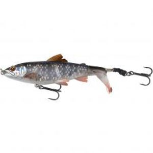 Savage Gear 3D SmashTail Minnow F Roach -17 cm 72 g