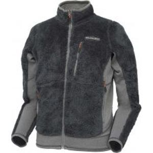 Savage Gear Bunda Simply Savage High Loft Fleece Jacket-Velikost L