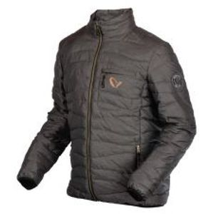 Savage Gear Bunda Simply Savage Lite Jacket-Velikost XL