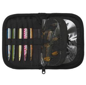 Savage gear pouzdro na nástrahy zipper wallet1