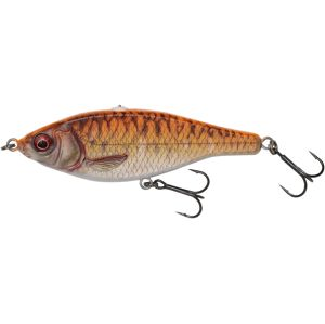 Savage gear wobler 3d roach jerkster ss php gold fish - 6,3 cm 8 g