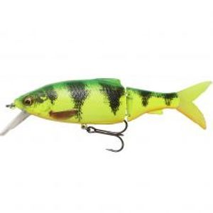 Savage Gear wobler 3D Roach Lipster PHP Firetiger-13 CM 26 G