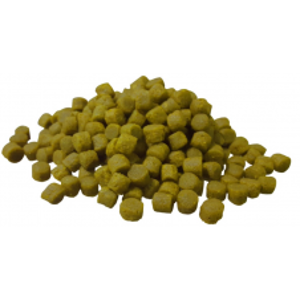 Sensas Pelety Im7 Soft Pellets Yellow Vitmin 60 g-4 mm