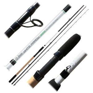 Sensas prut feeder white arrow 300 medium/heavy 3,60 m 80-160 g