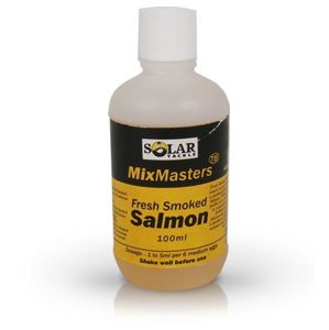 Solar esence mixmaster 100 ml fresh smoked salmon