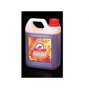 Sportcarp Chilli Fish Oil-1 l