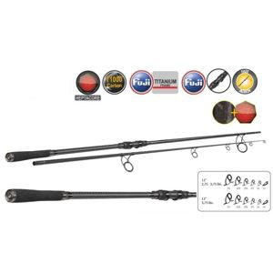 Sportex kaprový prut beyond carp 3,66 m (12 ft) 3,25 lb