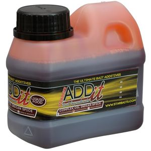 Starbaits add'it complex oil indian spice 500 ml