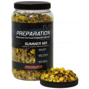Starbaits Partikl Mix Summer X Preparation 1 L