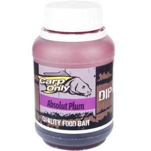Carp only dip 150 ml-tangerine-fish