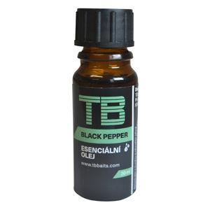 Tb esenciální olej black pepper 10 ml