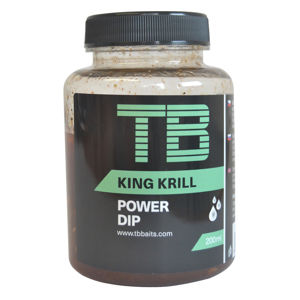 Tb power dip king krill 150 ml