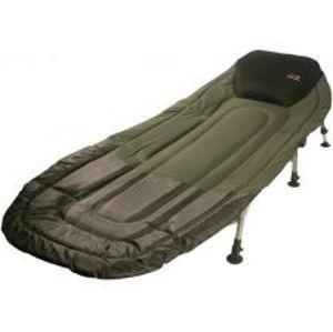 Tfg rybářské lehátko tf gear chill out 3leg bed