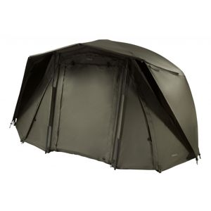 Trakker přehoz a kšilt tempest brolly advanced 100 skull cap wrap