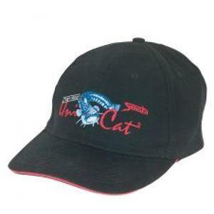 Saenger Uni Cat Kšiltovka Base Cap