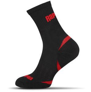 Rapala ponožky clima plus-velikost 39-42
