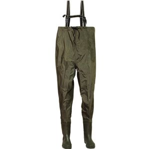Goodyear prsačky waders le combi sp green-velikost 39
