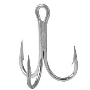 Delphin trojháček catkong supower treble-velikost 8/0 2 kusy