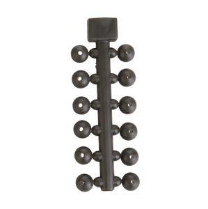 Prologic zarážky gripper beads 24 ks - velikost standard