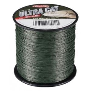 Berkley Splétaná Šňůra Ultra Cat Moos Green-Průměr 0,30 mm / Nosnost 45 kg