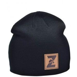 Zfish čepice black beanie