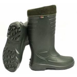 Zfish Holínky Greenstep Boots-Velikost 40